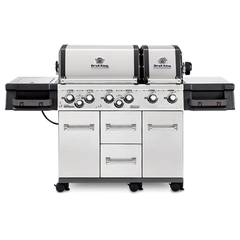 Газовый гриль Broil King  Imperial XLS |, Серебристый